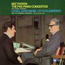 【輸入盤】ピアノ協奏曲全集、合唱幻想曲 バレンボイム、クレン