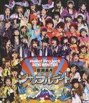 Hello! Project 2010 WINTER 歌超風月 シャッフルデート【Blu-ray】 [ Hello! Project ]
