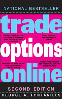 Book how we trade options