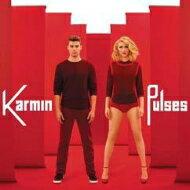 【楽天ブックスならいつでも送料無料】【輸入盤】Pulses [ Karmin ]