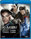 【楽天ブックスならいつでも送料無料】X-MEN ブルーレイBOX 『X-MEN:フューチャー&パスト』劇場...