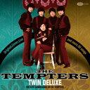 ザ・テンプターズ ツイン・デラックスーTHE 50TH ANNIVERSARY OF THE TEMPTERS- [ ザ・テンプターズ ]