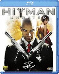 ヒットマン -完全無修正版ー【Blu-ray】 [ ティモシー・オリファント ]