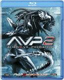 AVP2 エイリアンズVS.プレデター 【Blu-ray】