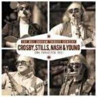【輸入盤】Bill Graham Tribute Concert [ Crosby, Stills, Nash & Young ]