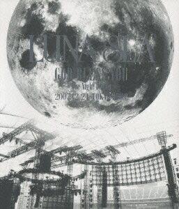 LUNA SEA GOD BLESS YOU ?One Night Dejavu? 2007.12.24 TOKYO DOME【Blu-ray】画像