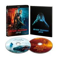ブレードランナー 2049<br />(初回生産限定)【Blu-ray】