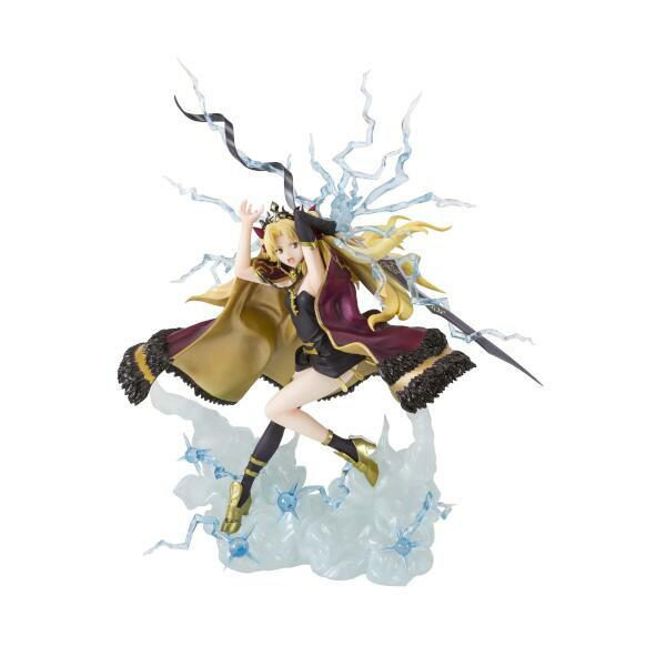Fate/Grand Order フィギュアーツZERO エレシュキガル画像