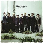 Give Me Love (通常盤) [ Hey! Say! JUMP ]