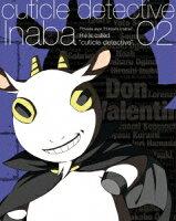 キューティクル探偵因幡 Vol.2【Blu-ray】