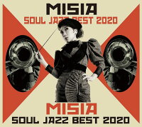MISIA SOUL JAZZ BEST 2020 (初回限定盤A CD+Blu-ray)
