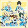 THE IDOLM@STER SideM ORIGIN@L PIECES 04 [ (ゲーム・ミュージック) ]