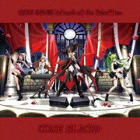 コードギアス 反逆のルルーシュ CODE BLACK+