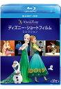 ディズニー・ショートフィルム・コレクション ブルーレイ+DVDセット【Blu-ray】 [ (ディズニー) ] - 楽天ブックス
