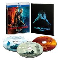 ブレードランナー 2049<br />IN 3D(初回生産限定)<br />【Blu-ray】