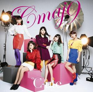 ℃maj9 (初回限定盤B CD+Blu-ray)