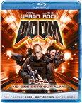 DOOM/ドゥーム【Blu-ray】 [ カール・アーバン ]