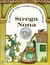 Strega Nona STREGA NONA R/E (Aladdin Picture Books) [ Tomie dePaola ]