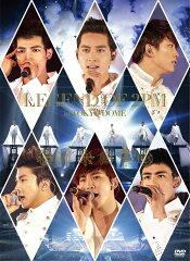 【送料無料】【新作ポイント2倍】LEGEND OF 2PM in TOKYO DOME 【初回生産限定盤(DVD3枚組)】 [...