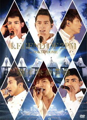 【送料無料】LEGEND OF 2PM in TOKYO DOME 【初回生産限定盤(DVD3枚組)】 [ 2PM ]