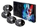 SSSS.GRIDMAN Blu-ray BOX【Blu-ray】 [ (アニメーション) ]