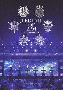 韓国(K-POP)・アジア, 韓国(K-POP)・アジア LEGEND OF 2PM in TOKYO DOME 2PM