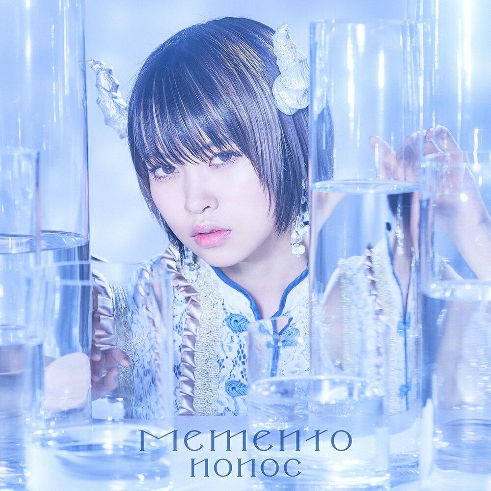 TVアニメ「Re:ゼロから始める異世界生活」2nd seasonエンディングテーマ「Memento」画像