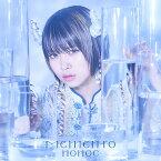 TVアニメ「Re:ゼロから始める異世界生活」2nd seasonエンディングテーマ「Memento」 [ nonoc ]