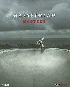 【送料無料】Hasselblad Masters, Vol. 3: Evoke [ Paul Waterworth ]