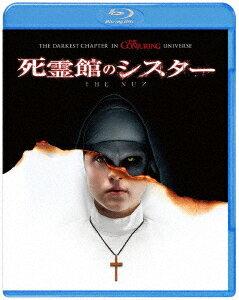 死霊館のシスター【Blu-ray】