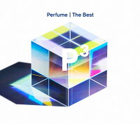 "Perfume The Best ""P Cubed"" (初回限定盤 3CD+DVD)"