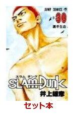 【新品】SLAM DUNK(スラムダンク)(新書版) 全31巻セット