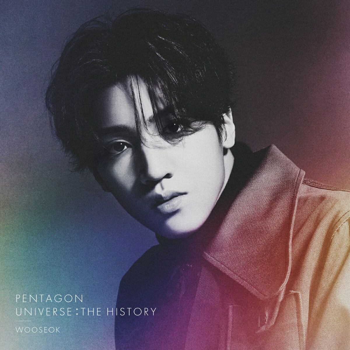 韓国(K-POP)・アジア, その他 UNIVERSE : THE HISTORY () PENTAGON