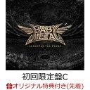 【楽天ブックス限定先着特典】10 BABYMETAL YEA