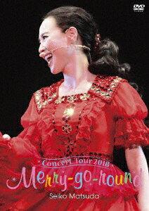 Seiko Matsuda Concert Tour 2018 Merry-go-round画像