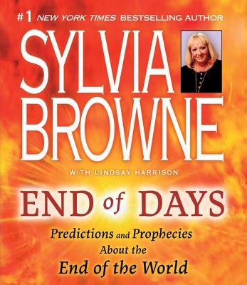 End of Days: Predictions and Prophecies about the End of the World画像