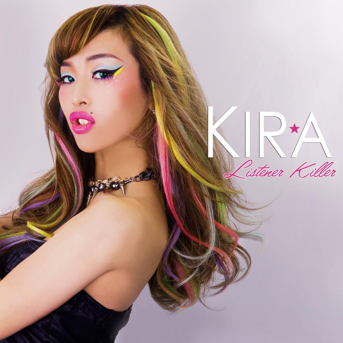 ロック・ポップス, その他 Listener killer KIRA