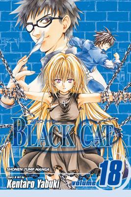 Black Cat, Vol. 18, Volume 18画像