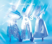 "Perfume The Best ""P Cubed"" (通常盤 3CD)"