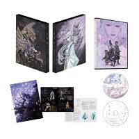 薄墨桜ーGARO- Blu-ray初回限定版【Blu-ray】