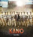 【楽天ブックスならいつでも送料無料】KANO 1931海の向こうの甲子園 -ORIGINAL SOUNDTRACK- [ ...