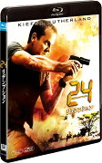 24 リデンプション【Blu-ray】