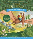 Magic Tree House Collection: Books 1-8: Dinosaurs Before Dark, the Knight at Dawn, Mummies in the...