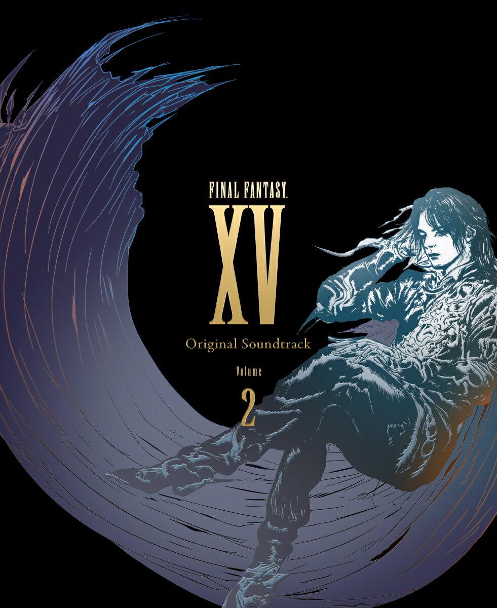 ミュージック, その他 FINAL FANTASY XV Original Soundtrack Volume 2 Blu-ray Disc Music
