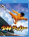 【楽天ブックスならいつでも送料無料】【BD2枚3000円2倍】少林サッカー【Blu-ray】