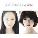 【楽天ブックス限定先着特典】続・40周年記念アルバム 「SEIKO MATSUDA 2021」(マグ