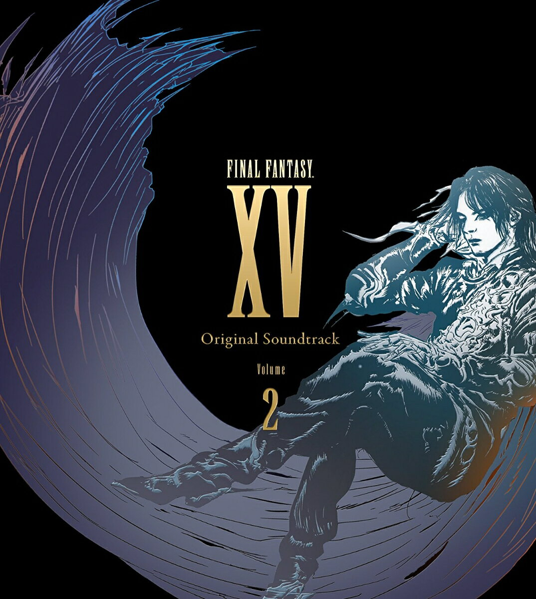 ゲームミュージック, その他 FINAL FANTASY XV Original Soundtrack Volume 2 ()