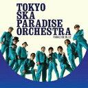 【送料無料】PARADISE BLUE [ 東京スカパラダイスオーケストラ ]