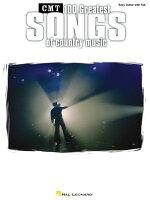 【輸入楽譜】CMT's 100 Greatest Country Songs: Easy Guitar with Standard Notation & TAB