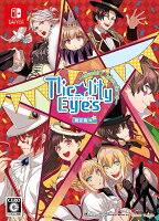 Tlicolity Eyes - twinkle showtime - 限定版の画像